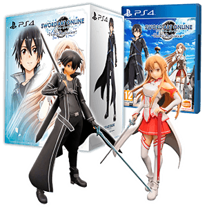 Sword Art Online: Hollow Realization Collector Edition