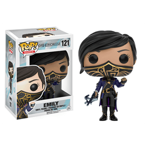 Figura Pop Dishonored 2: Emily