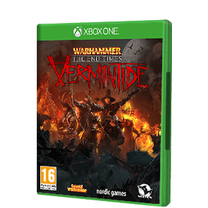 Warhammer: The End Times Vermintide