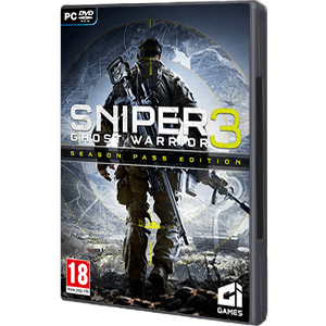 Sniper Ghost Warrior 3 Season Pass Edition
