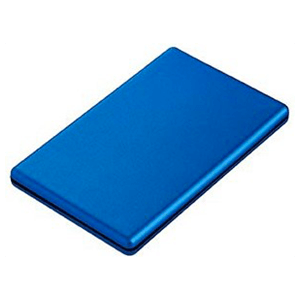 Power Bank Slim Khora 2300mAh Azul