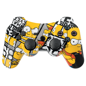 Controller The Simpsons