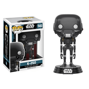 Figura Pop Star Wars Rogue One: K-2SO