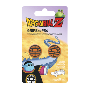 "Grips ""Kaito"" para Controller PS4 Dragon Ball Z"