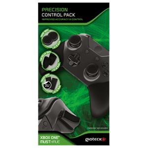 Precision Control Pack Gioteck