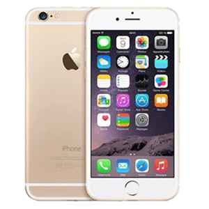 iPhone 6 16Gb (Oro)