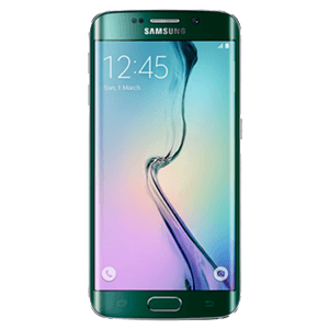 Samsung Galaxy S6 Edge 32Gb Verde