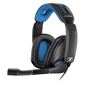 Sennheiser GSP 300 SuperGaming Headset