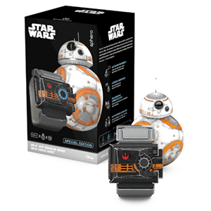 BB8 Sphero + Force Band
