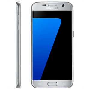 Samsung Galaxy S7 32Gb Plata