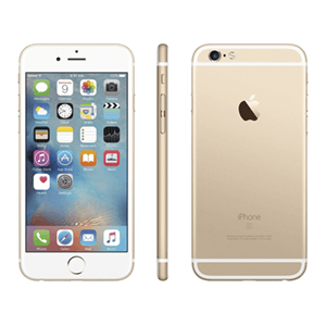 iPhone 6s 64gb Oro