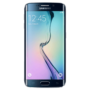Samsung Galaxy S6 Edge 32Gb Negro