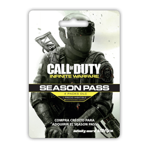 Call of Duty: Infinite Warfare - Season Pass XONE