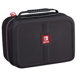 Game Traveller Deluxe Travel System Case NNS60 -Licencia oficial-