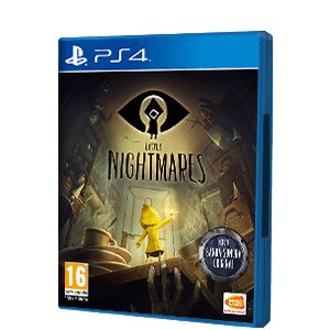 Little Nightmares Special Edition
