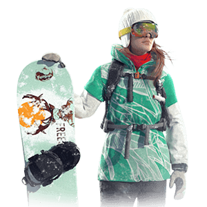 DLC Steep Pack Freestyle PS4