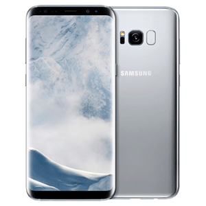 Samsung Galaxy S8 64gb Plata