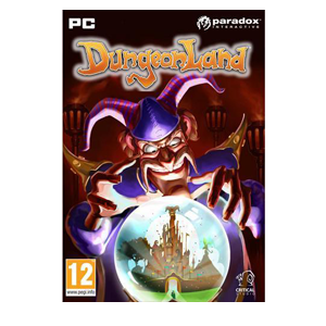 Dungeonland - All Access Pass
