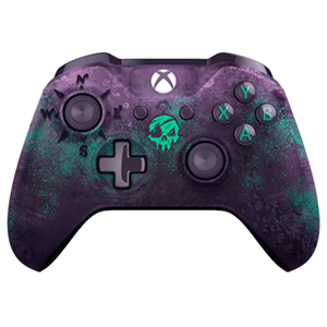 Controller Inalámbrico Microsoft Sea Of Thieves