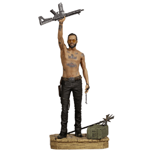 Far Cry 5 Joseph Seed Figurine
