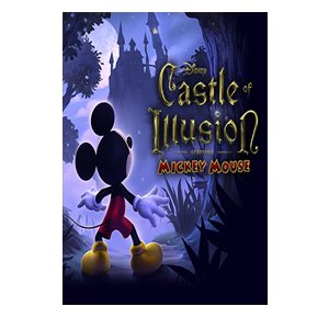 Castle of Illusion - (Relaunch)