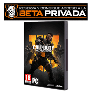 Call of Duty Black Ops 4 PCSW+ Beta