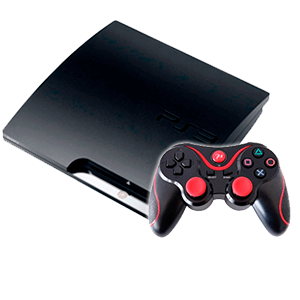 Pack Seminuevo - PlayStation 3 320GB + Controller