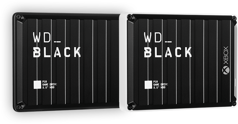 WD Black Productos