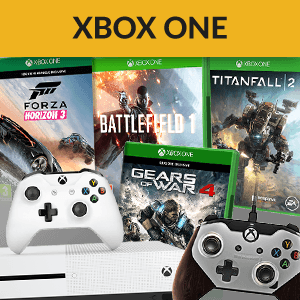 Black Friday Xbox One en GAME