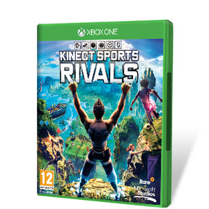 Kinect Sports Rivals 094997